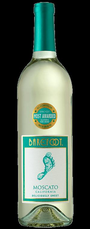 Barefoot Moscato Wine Cake